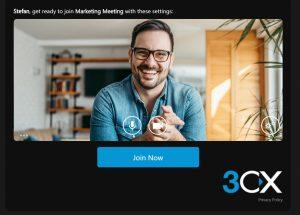 3CX-Tipp: Kompensieren von geringer Bandbreite mit dieser 3CX WebMeeting-Einstellung