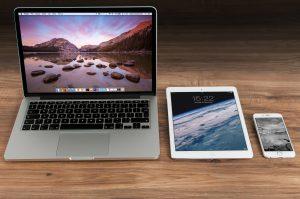 Zusammenbringen, was zusammengehört: Mobile Work und Mobile Business
