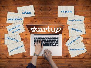 ERP-Software in Start-ups: Drei Vorteile auf einen Blick