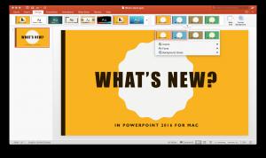 Microsoft 365: PowerPoint Live-Präsentationen