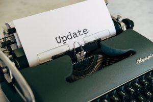 Service Pack 1072 für das myfactory Cloud ERP verfügbar