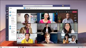 Neue Funktionen bei Anrufen und Besprechungen von Microsoft-Teams