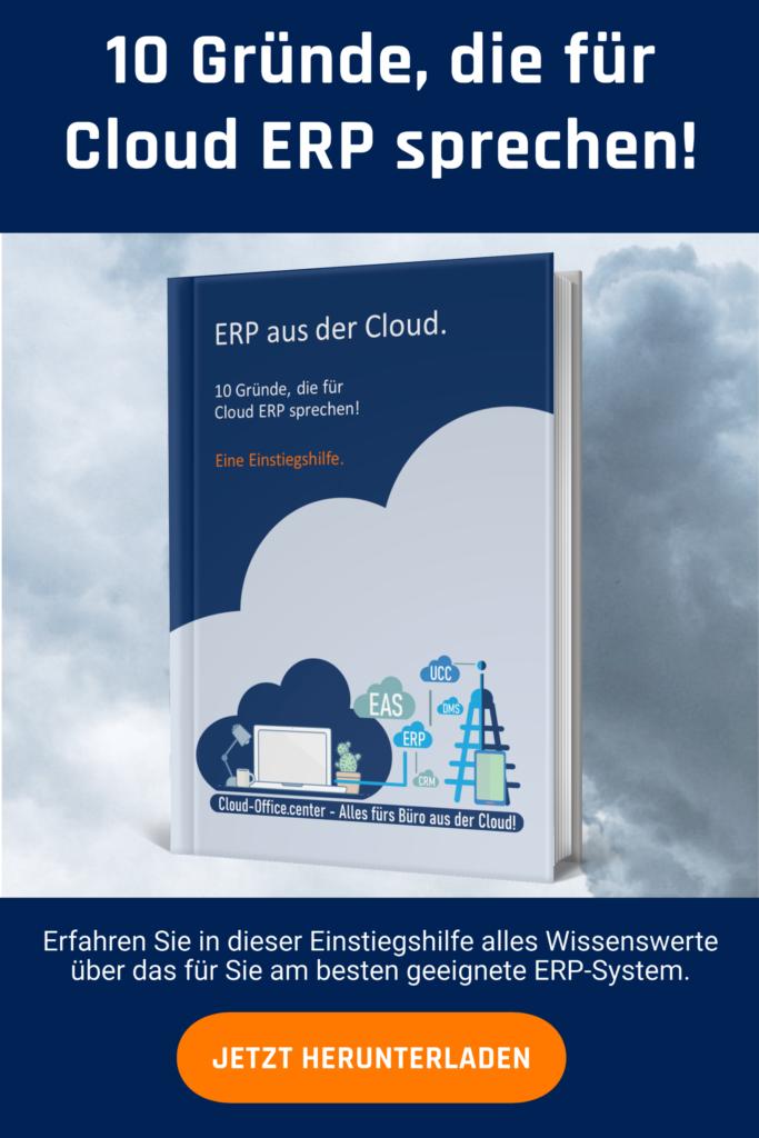 Whitepaper zu Cloud ERP.