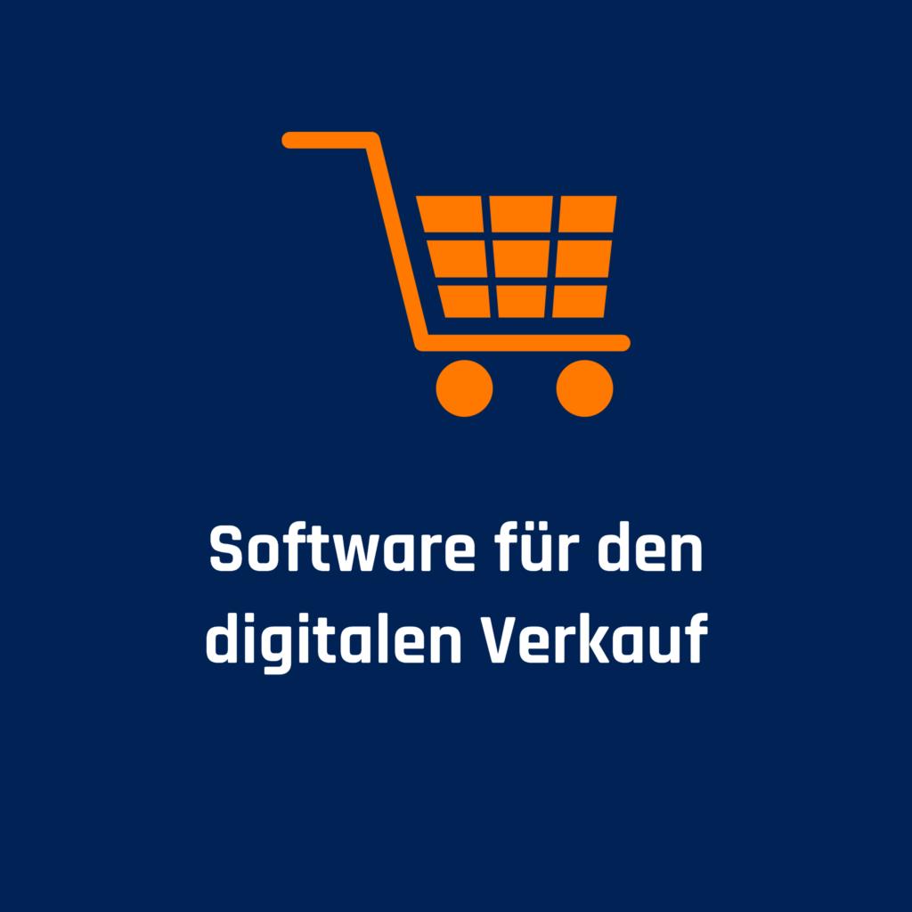 Mobile Working und Home Office braucht Software für den digitalen Verkauf