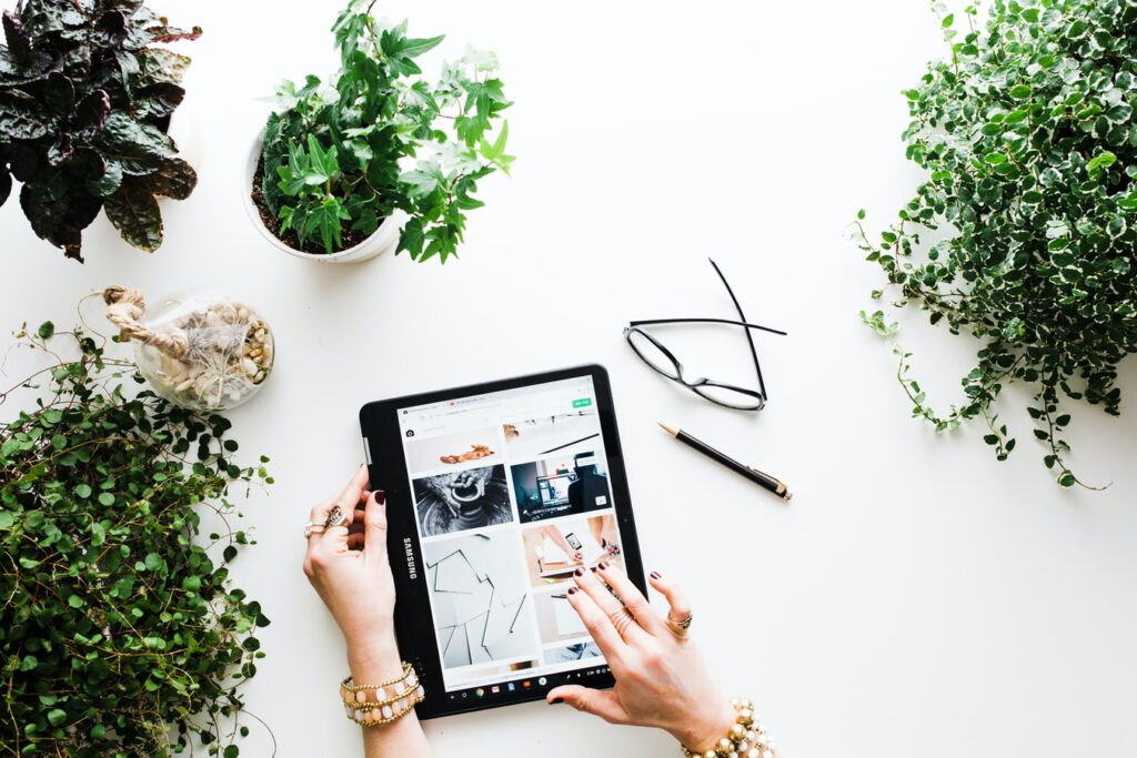 Inbound bei Online-Shops ist wichtig