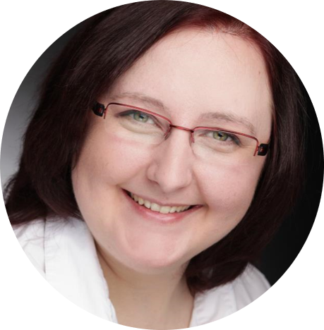 Katrin Hemmerling - Expertin für Cloud