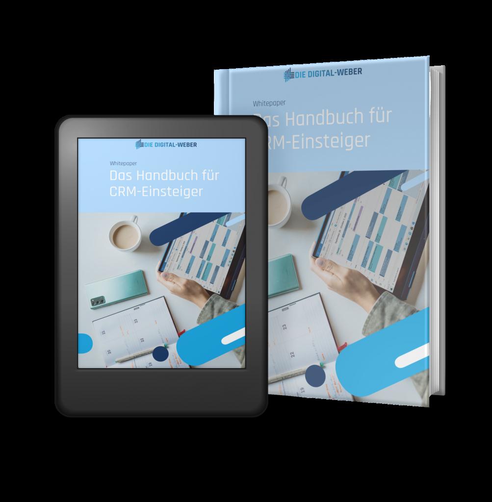 Whitepaper: CRM-Handbuch