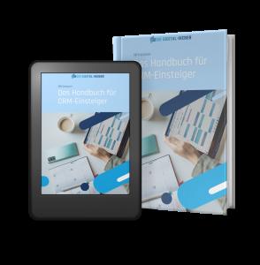 CRM-Handbuch für Einsteiger