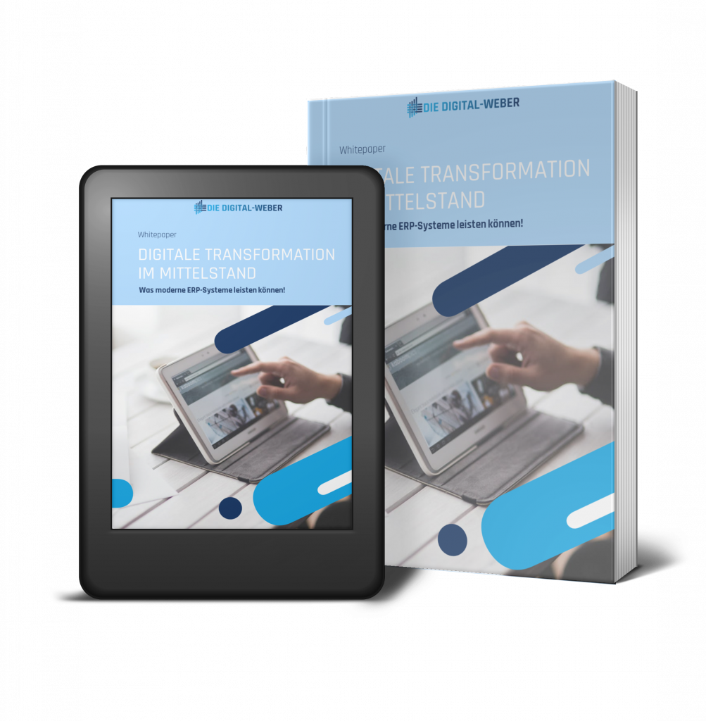 Whitepaper: Digitale Transformation im Mittelstand