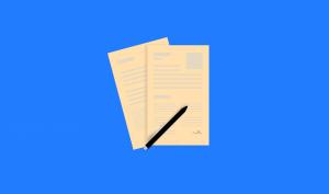 Wie Sie sich in lexbizz Cloud ERP in ihrer Mobile App ihre Belege unterschreiben lassen können!