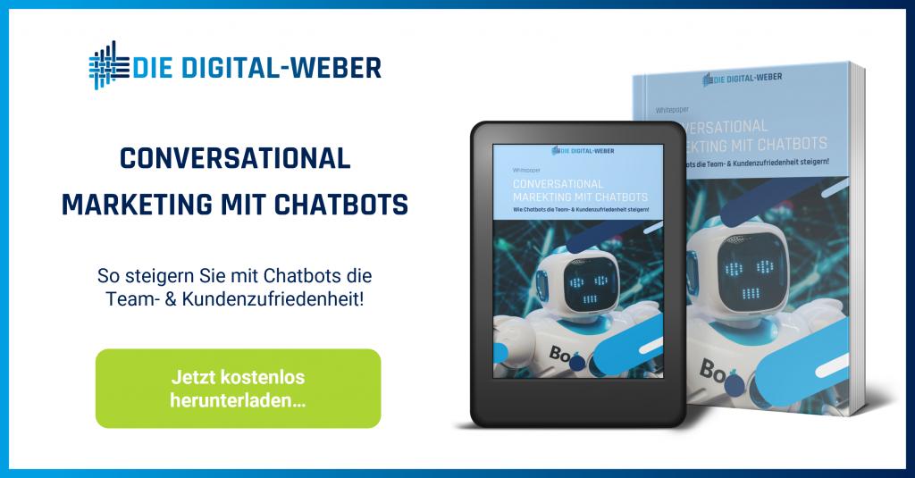 Whitepaper-Angebot: Chatbots