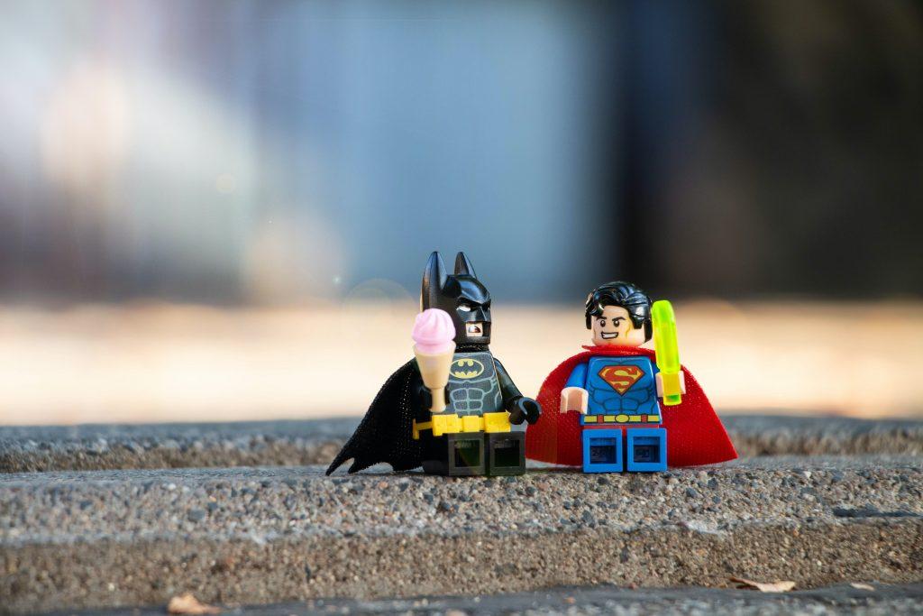Batman vs. Superman oder auch: HubSpot vs. Salesforce